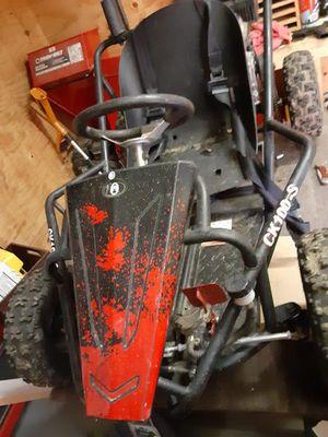 Coleman mini bike and go kart for Sale in Red Oak, TX