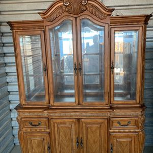 China Cabinet for Sale in Glendale, AZ