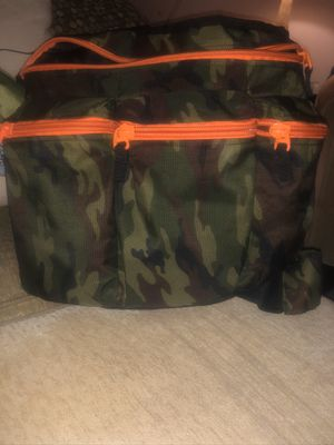 Diaper dude diaper bag for Sale in Painesville, OH