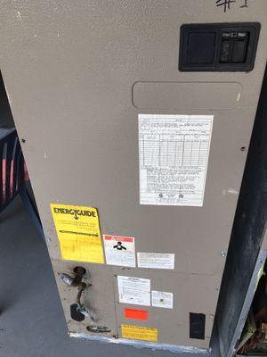 Used Goodman Split AC units for Sale in Miramar, FL