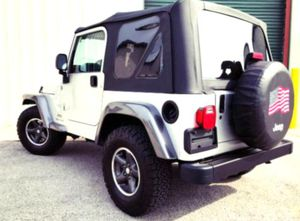 $12OO Only 2OO4 Jeep Wrangler Low Price for Sale in Frederick, MD