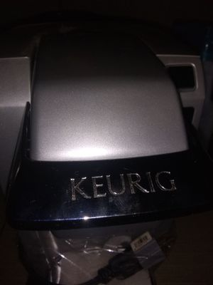 Keurig coffee maker for Sale in Philadelphia, PA