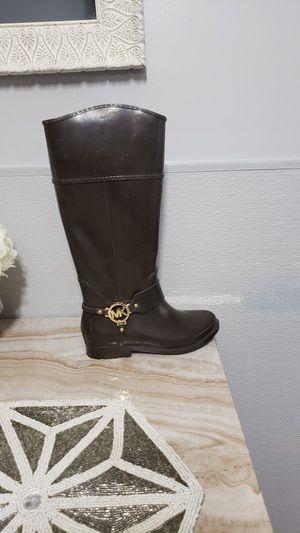 Michaels Kors rain boots for Sale in Northglenn, CO