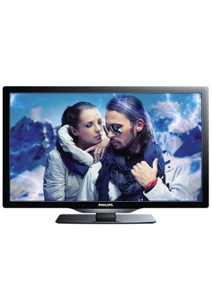 Philips 32-Inch 60Hz LED-Lit TV (Black) for Sale in Queens, NY