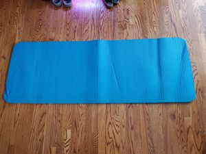 Yoga mat for Sale in Saint Charles, MO