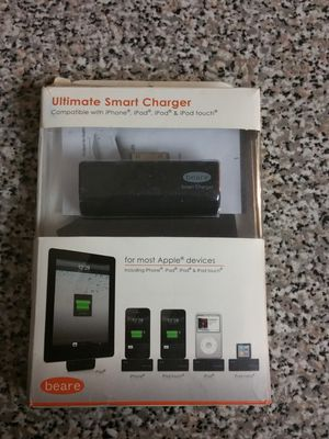 Apple Ultimate Smart Charger for Sale in Rockville, MD