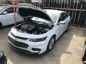 2016 Chevy Malibu Parting out. Parts. 6571 for Sale in Los Angeles, CA