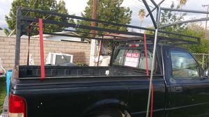 ladder rack for Sale in San Bernardino, CA