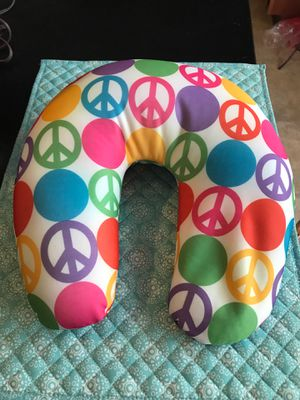 Micro bead travel pillow for Sale in Austin, TX