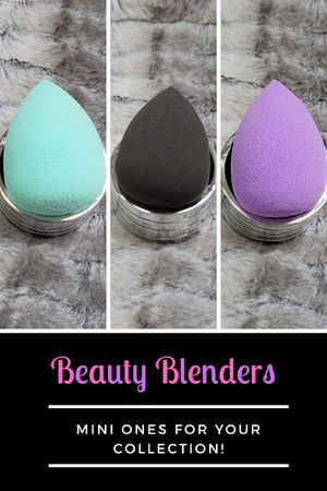 Mini Beauty Blenders ($2each) for Sale in Perris, CA