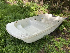 Dinghy / row boat / fishing boat for Sale in Woodbridge, CT