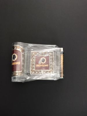 Washington Redskins ashtray set for Sale in Los Angeles, CA