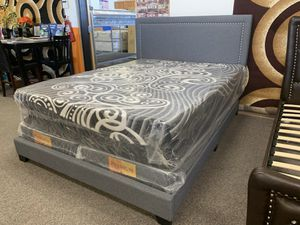 Brand new Queen bed frame for Sale in Omaha, NE