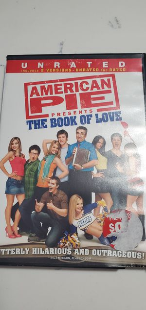 American pie: the book of love for Sale in Tucson, AZ
