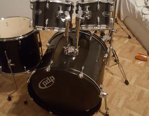 PDP Drum set for Sale in Houston, TX