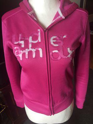 Women's Under Armour zip up hoodie for Sale in Scottsdale, AZ