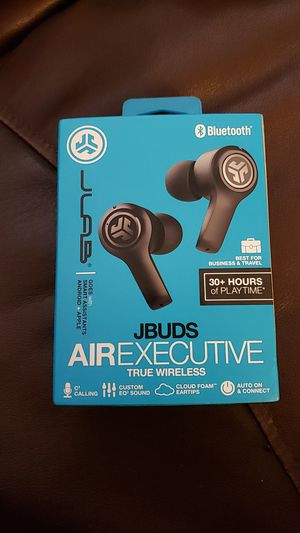 JLAB EARBUDS Air Executive for Sale in Tucson, AZ