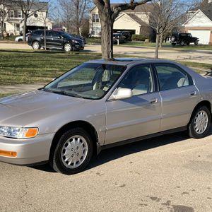 1997 Honda Accord EX for Sale in Aurora, IL