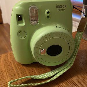 Polaroid Mini 9 for Sale in Kingsburg, CA