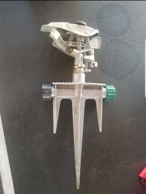 Sprinkler for Sale in Brandon, FL