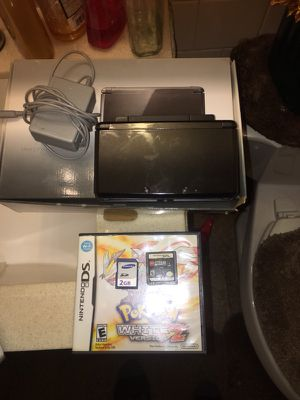Nintendo 3ds for Sale in Baltimore, MD