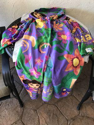 Snuggie Dora The Explorer for Sale in West Covina, CA