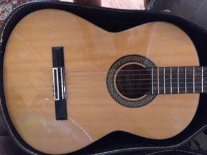 Classical Fender guitar Spanish guitar for Sale in Phoenix, AZ