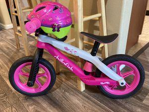 Balance Bike - Chillafish for Sale in North Las Vegas, NV
