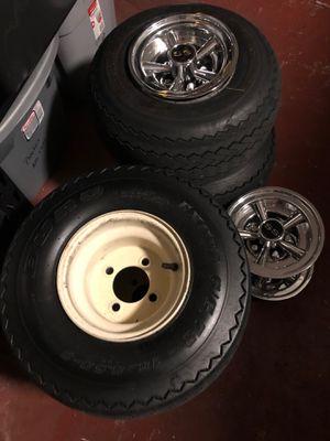 Golf cart tires for Sale in Fort Lauderdale, FL