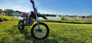 Apollo x18 125cc dirt bike for Sale in Carol City, FL