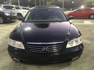 Hyundai Azera 2006 for Sale in Medley, FL
