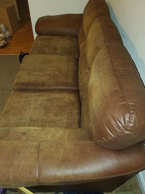 Sofa and love seat for Sale in Brooklyn Park, MD