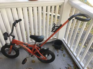 Kids bike for Sale in Atlanta, GA