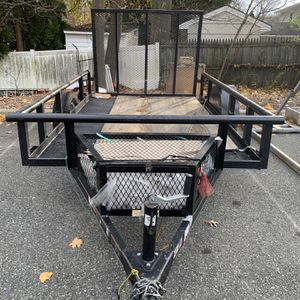 Trailer for Sale in Midland Park, NJ