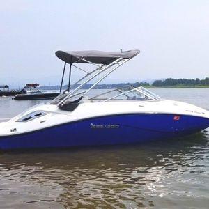2012 Sea-Doo Challenger 180 SE for Sale in Gresham, OR