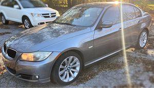 2011 BMW 3 Series for Sale in Stockbridge, GA