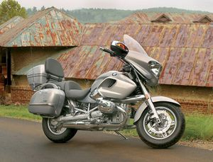 BMW motorcycle 1200 CLC for Sale in Raleigh, NC