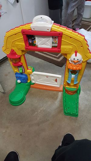 Infant barn singing toy for Sale in Severn, MD