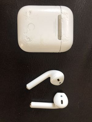 Airpods 1st generation for Sale in Greensboro, NC