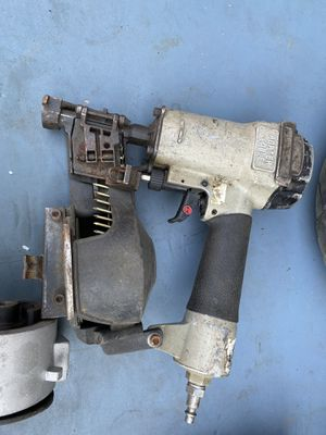 Industrial Nail Gun for Sale in The Bronx, NY