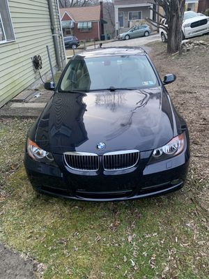 2006 BMW 325i for Sale in Pittsburgh, PA
