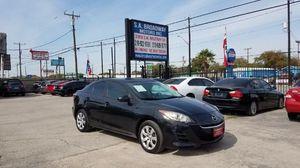 2010 Mazda Mazda3 for Sale in San Antonio, TX