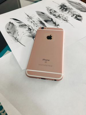 Iphone 6s 16gb Unlocked for Sale in Cambridge, MA