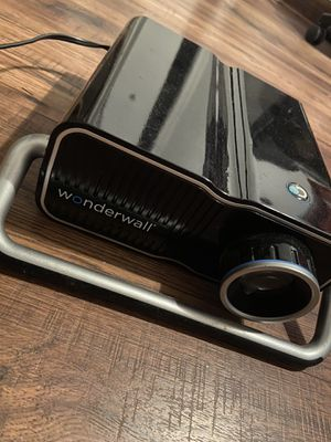 WonderWall Projector for Sale in Richmond, VA