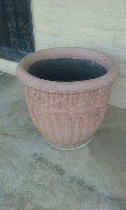 Concrete flower pots for Sale in Tucson,  AZ