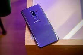Samsung galaxy s9 for Sale in San Bernardino, CA