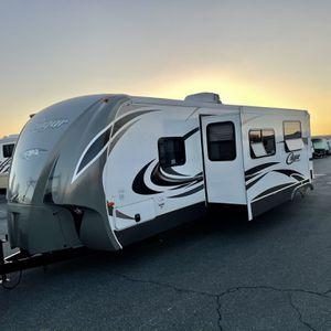 2014 Keystone Cougar 2 Slide BunkHouse for Sale in Ontario, CA