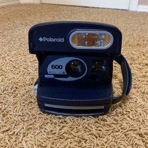 Vintage Polaroid 600 Instant Camera for Sale in Beaverton, OR