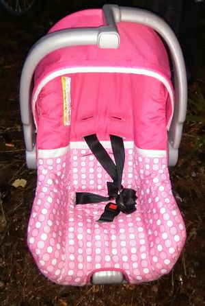 EVENFLO INFANT CAR SEAT for Sale in Palm Bay, FL