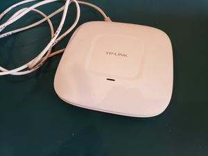 Top-Line EAP225 Access Router for Sale in Wake Forest, NC